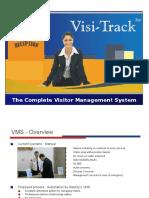 VMS Visitor Management System