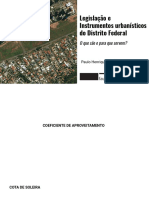 Legislação e instrumentos urbanísticos PU1