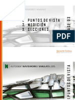CLASE 02 - Puntos de Vista-Medicion-Secciones