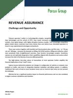 Telecom Revenue Assurance