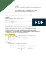 25 Contoh Soal Dan Pembahasan Induksi Matematika