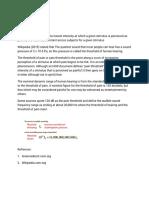 Acostics Assingnment 2-1