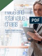 Future Supply Chain Data Consumer Goods Retail