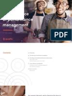 Performance Management e Book
