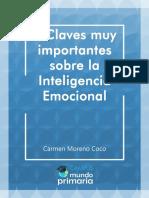 Claves sobre inteligencia emocional