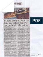 Business World, aug. 7, 2019 Senate panel to seek red tape reduction reports during budget hearings.pdf