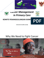 Cancer in Primary Care.pptx