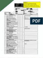 Elec Generator Maint Form 2013-01-28