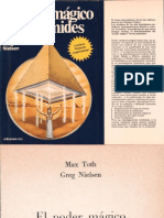 (Max Toth & Greg Nielsen) - El Poder Mágico de Las Pirámides