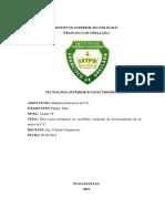 Maquinas Electricas 06-08-2019