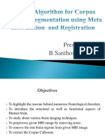 Corpus Callosum Segmentation Using Meta Information and Registration (1)