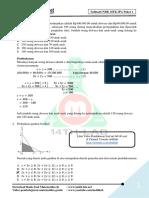 Pembahasan UNBK SMA Math lab