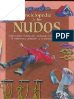 Enciclopedia de Los Nudos - Cristian Biosca - Edimat Libros