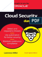 Cloud Security Essentials