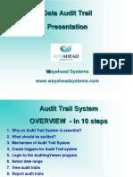Wayahead-FDA-Data-Audit-Trail.pptx