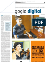 Pedagogia Digital - Software Educativo