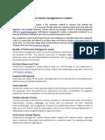 Performance management hr system.docx