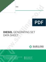 BROSUR DATASHEET YANMAR- SAE - 19  KVA SYLENT TYPE.pdf