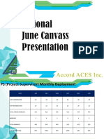 National Canvass Presentation June (1)
