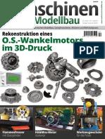 2019-06-13 Maschinen Im Modellbau