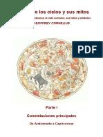 Cornelius Geoffrey - Manual de Los Cielos Y Sus Mitos T1