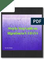 Pre-Migration _Configuration