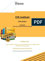 Test Collections CFA-Level-I Question Bank.pdf