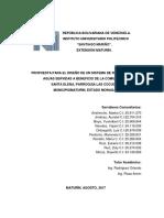 Proyecto de Servicio Comunitario Ruiz