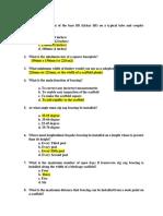 Scaffolding Q&A