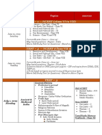Combined Package of TEXTBOOK and SUBJECT WISE Based Approach