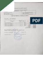 Счет ООО Печатный Картал 34440