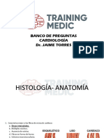BANCO CARDIOLOGIA