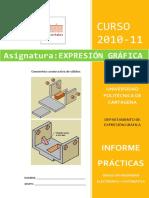 Informe Practicas Datos 2010 11
