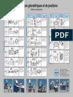 Werth-Poster-Tolerances Geometriques de Positions