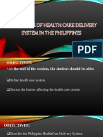healthcaredeliverysysteminthephilippines-160516213728