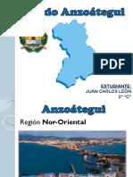 Estado Anzoategui