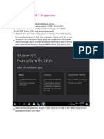11-Database SQL Server 2017