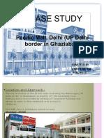 Pacific Mall Delhi UP Delhi Border