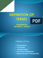 ELEMENTS OF PERSONNEL MANAGEMENT.pptx