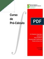 Livro Pré-Cálculo v15
