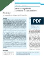 05 Oa Prognostic Indicators of Response to Plasmapheresis