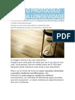 o protocolo para logenvidade.docx