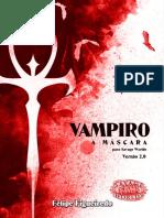 Vampiro Selvagem 2 0