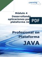 PDF M4 JAVA