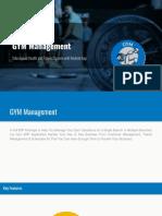 GYM Management System| GYM Management Software Open Source |Odoo GYM