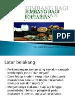 Gizi Seimbang bagi Vegetarian rev.pptx