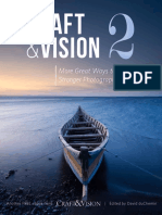 PHOTO - Craft and Vision II