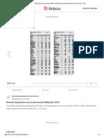 Revista Arquitectura & Construcción # 403 Julio 2019 de Revista Aquitectura & Construcción - Issuu