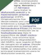 El sildenafilo (compuesto UK-92,480), vendido bajo la marca Viagra….pdf