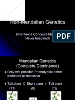 06 Notes Non-Mendelian Genetics Student